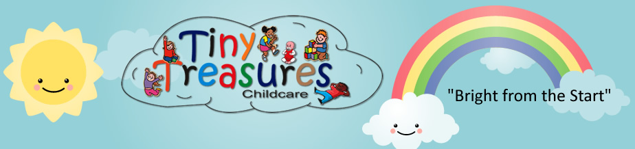 Tiny Treasures Childcare